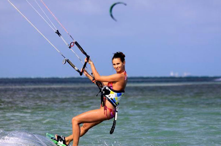 Kite Camp, Lessons Kiteboarding, Kitesurfing